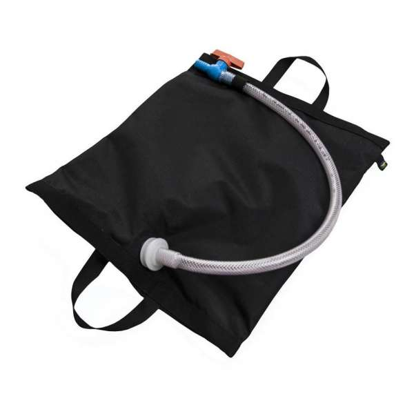 SOL Water Ballast Container 10L with Hose & Bag