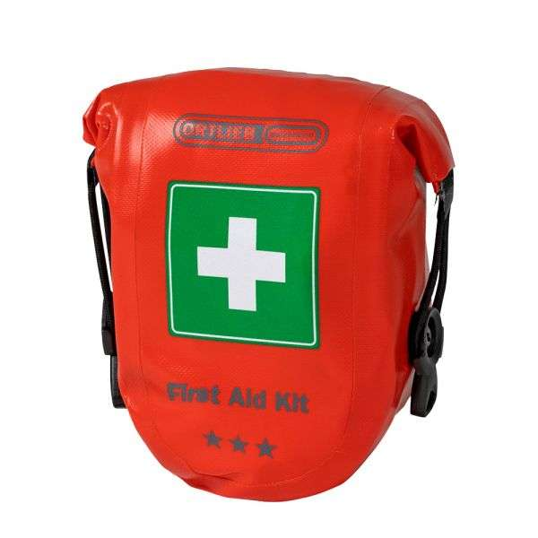 Ortlieb First-Aid-Kit Regular - Verbandset