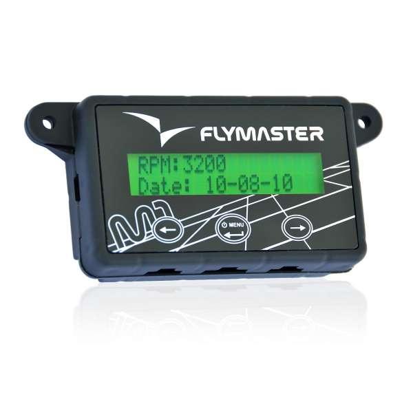 Flymaster M1 Motor