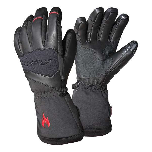 Charly Polarheat - beheizbare Handschuhe