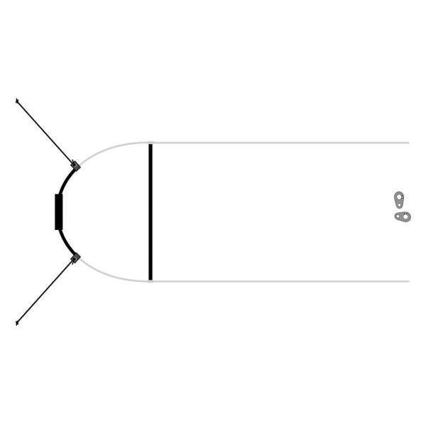 Supair Speedbar 2B Light Speedbag