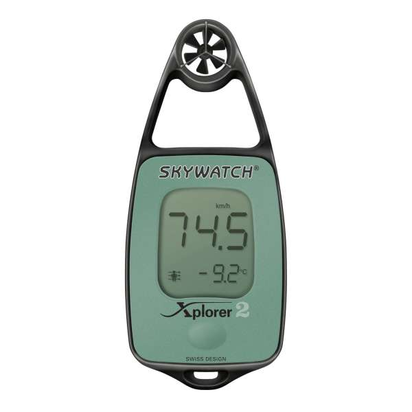 Skywatch Xplorer 2