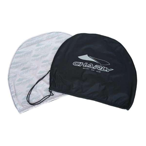 Charly Premium Fleece Helmet Bag