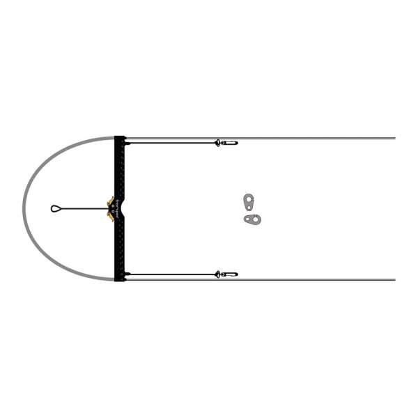 Supair Speedbar 2B Standard
