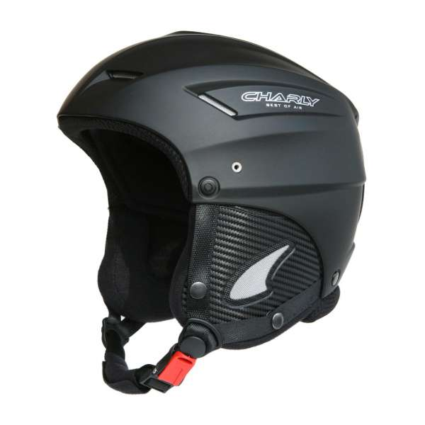 Charly Loop - Gleitschirm, Ski & Snowboard Helm