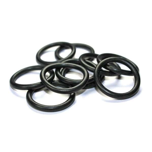 Kontest O-Ring Set 30 mm (10 Stk.) für Gleitschirmleinenschlösser