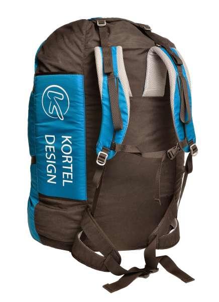 Kortel Tandem Bag II - Schnellpacksack
