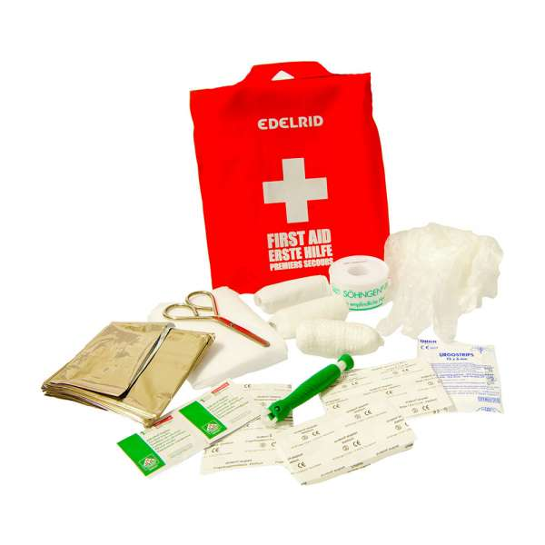 Edelrid First Aid Kit