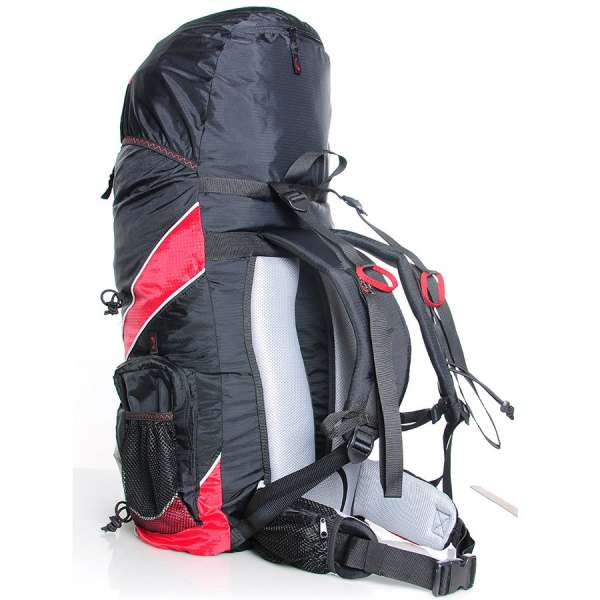SOL Backpack Hike & Fly