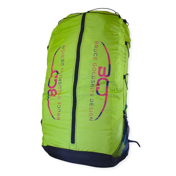 BGD Sherpa - Hike & Fly Backpack